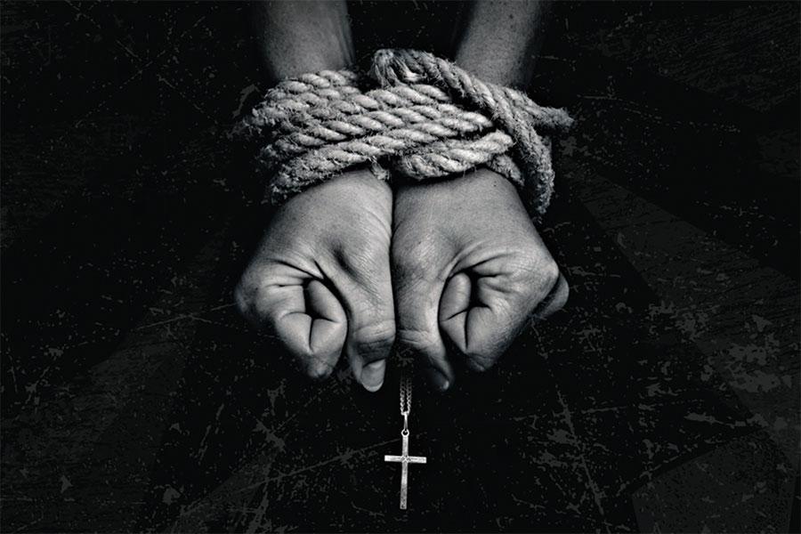 Să ne rugăm pentru creștinii persecutați care sărbătoresc Nașterea Mântuitorului în teamă și în nesiguranță
