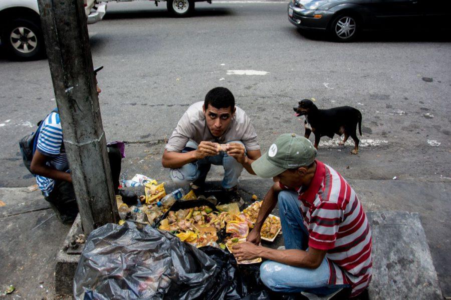 Cum încearcă Washington Post să salveze socialismul după experimentul falimentar al Venezuelei
