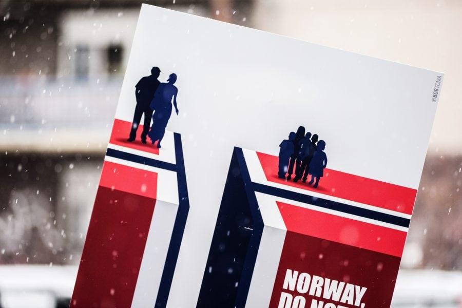 Noul scandal al Norvegiei: Consulul polonez expulzat din țară pentru criticarea Barnevernet