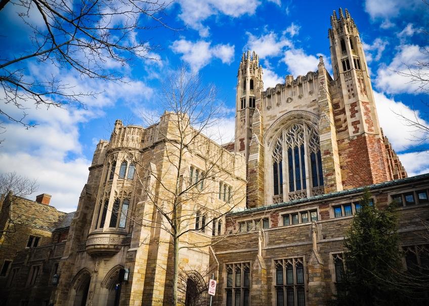 Am crezut că pot fi creștin și constituționalist la Școala de Drept Yale. M-am înșelat