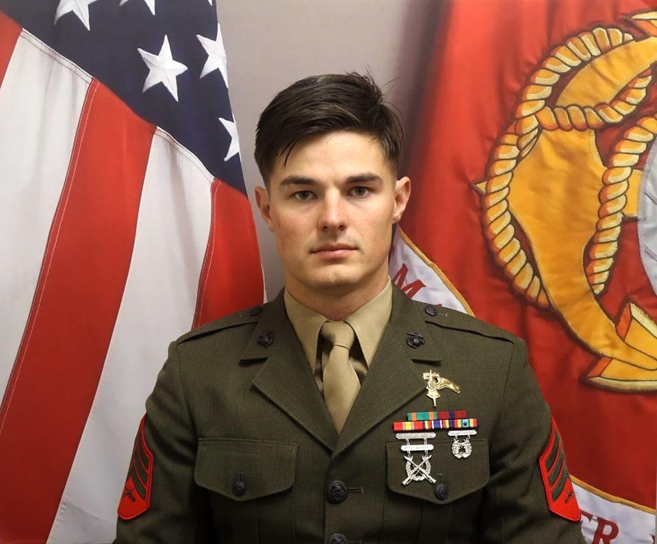 IN MEMORIAM – Staff Sgt. Joshua Braica, 29 de ani, operator de competențe critice cu Batalionul 1 Marine Raider