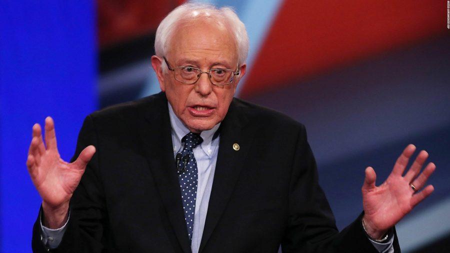 Bernie Sanders promite să adune membrii ISIS rămași și să le dea drept de vot