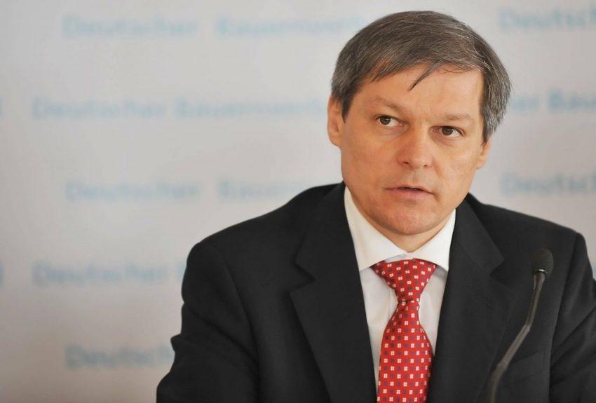 Dacian Cioloș condamnă SUA, PSD atacă Uniunea Europeană