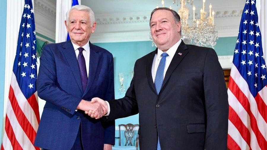 E oficial: America leagă corupția din România cu interesele Kremlinului
