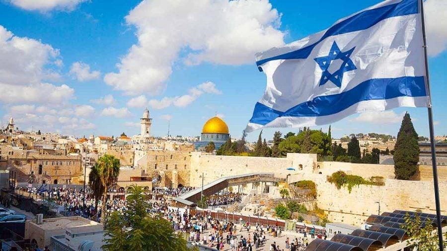 Peter Costea: Ierusalimul, capitala Israelului