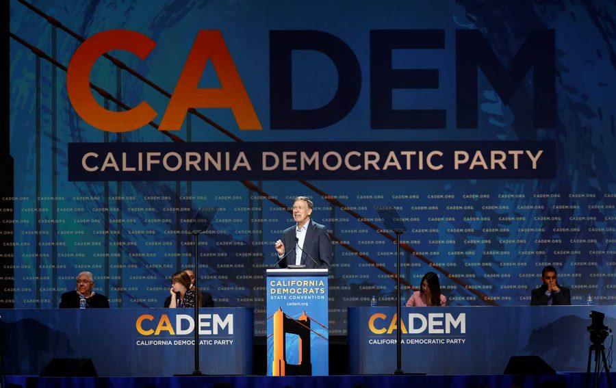 Candidat Democrat la președinție huiduit de colegi pentru criticarea socialismului