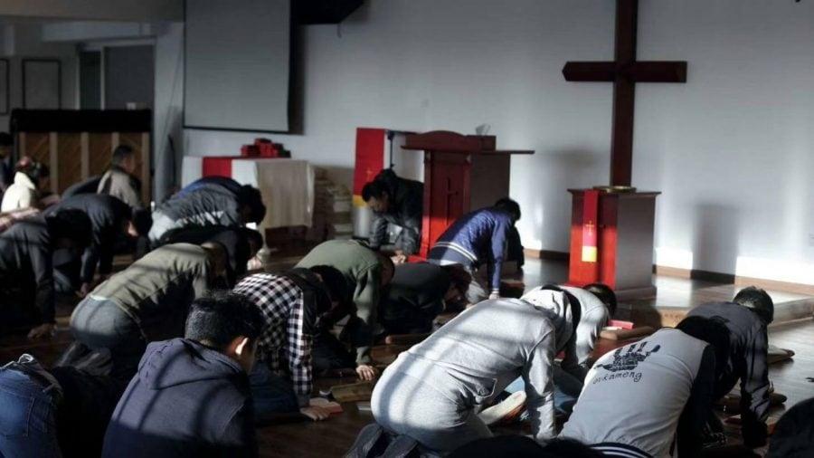 Persecuția creștinilor din China la cel mai grav nivel de la Mao