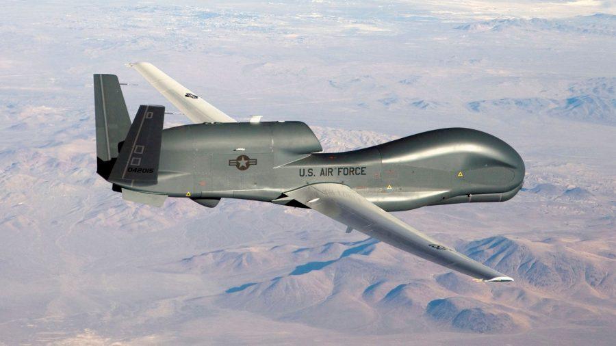 Pentagonul confirmă că o dronă americană a fost doborâtă de Iran