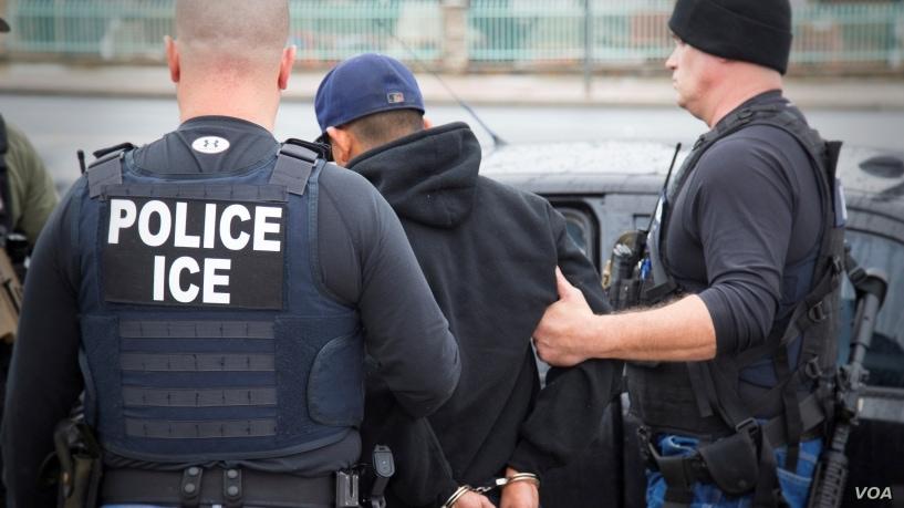 Asociația Națională a Șerifilor: 50% din imigranții ilegali sunt infectați cu COVID-19