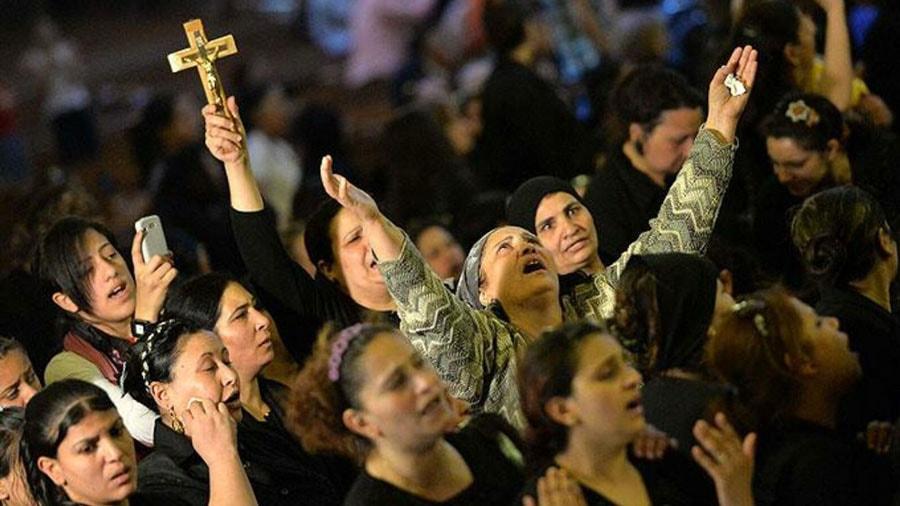 Autorităţile egiptene aprobă legalizarea a 127 de biserici