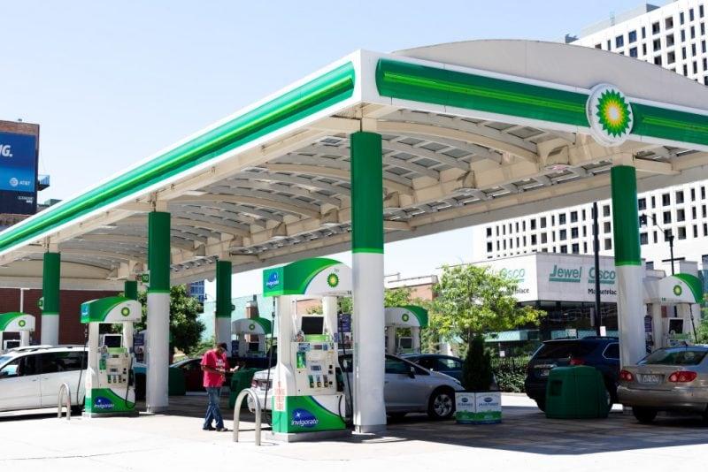 Illinois dublează taxa pe benzină