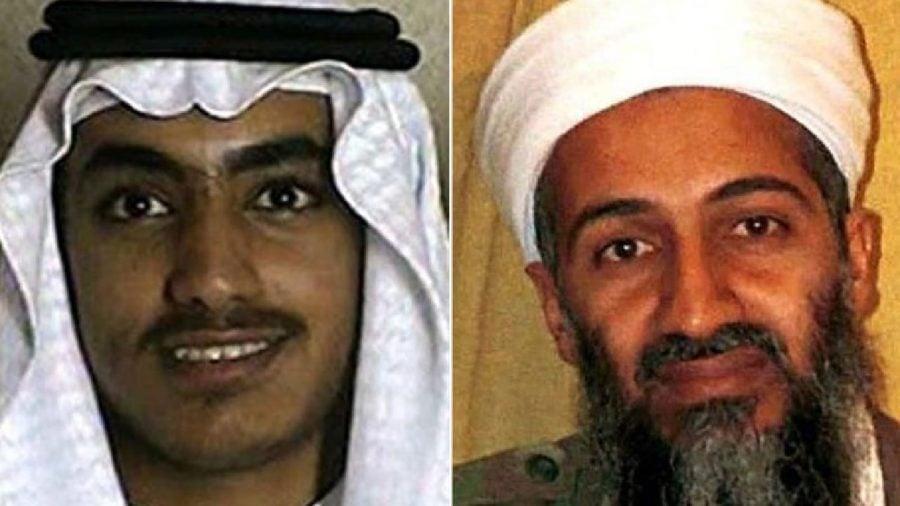 SUA deţin informaţii privind moartea lui Hamza bin Laden, succesorul desemnat al lui Osama
