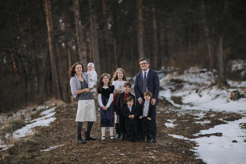 Familia Bodnariu duce Barnevernet și Norvegia în fața CEDO