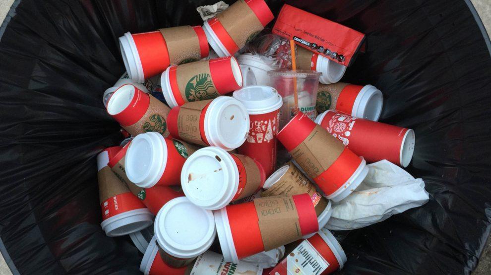 Este timpul să renunțăm la Starbucks pentru mai multe opțiuni conservatoare – #DumpStarbucks