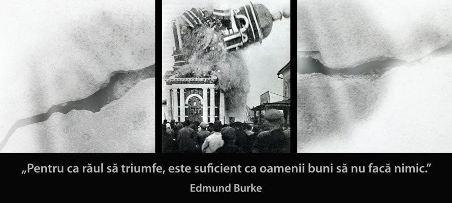 Separarea Bisericii de viața cetății: bomba nucleară a secularismului