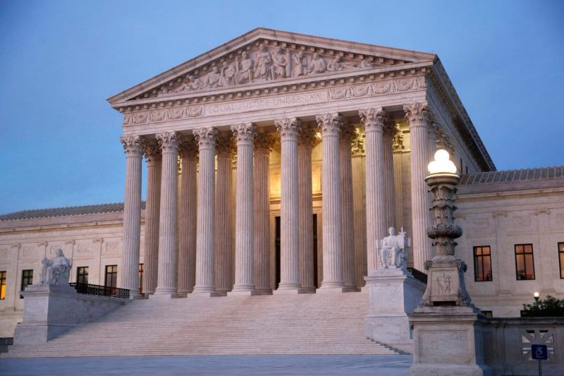 Deciziile Curții Supreme care vor influența milioane de persoane și afaceri din Statele Unite