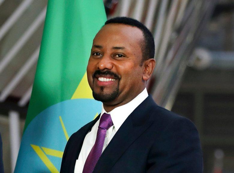 Premierul Etiopiei, creștin penticostal, a câștigat Premiul Nobel pentru Pace 2019