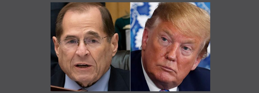Balerinii Partidului Democrat şi suspendarea preşedintelui Trump