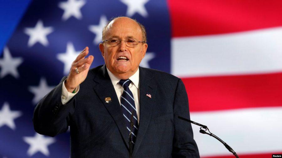 """Rudy Giuliani, atac la adresa lui Joe Biden: """"Stați să vedeți când ajungem la România!"""""""