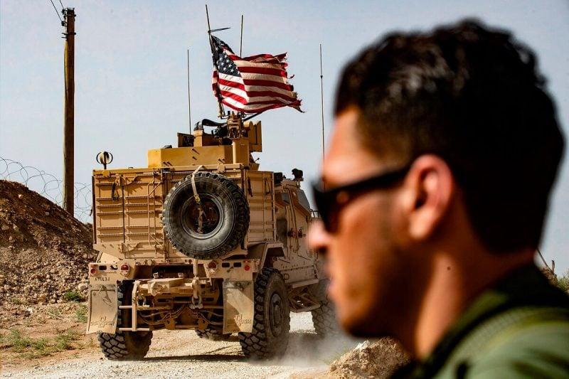 Analiză: Trump tot dreptul să retragă trupele americane din Siria