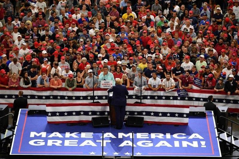"""Primarul din Livermore, California explică popularitatea și succesul lui Trump: """"El luptă pentru America!"""""""