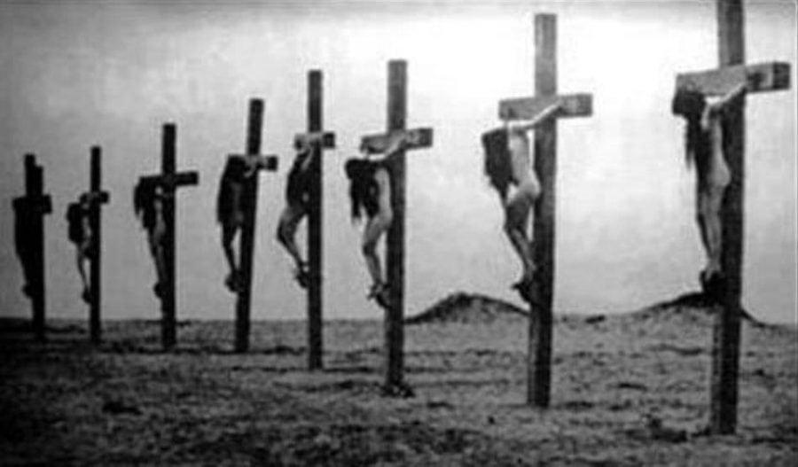 Genocidul Armean – cel mai mare măcel al Islamului asupra creștinilor