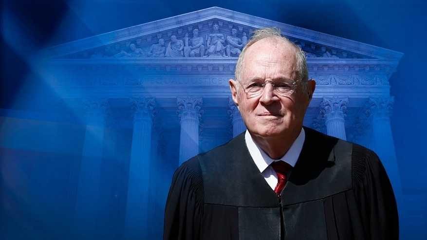 Judecătorul Anthony Kennedy: O experienţă personală