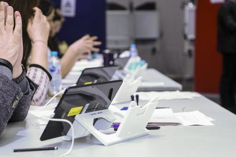 Alegeri prezidențiale 2019, record absolut: Aproape 950.000 de români au votat în străinătate
