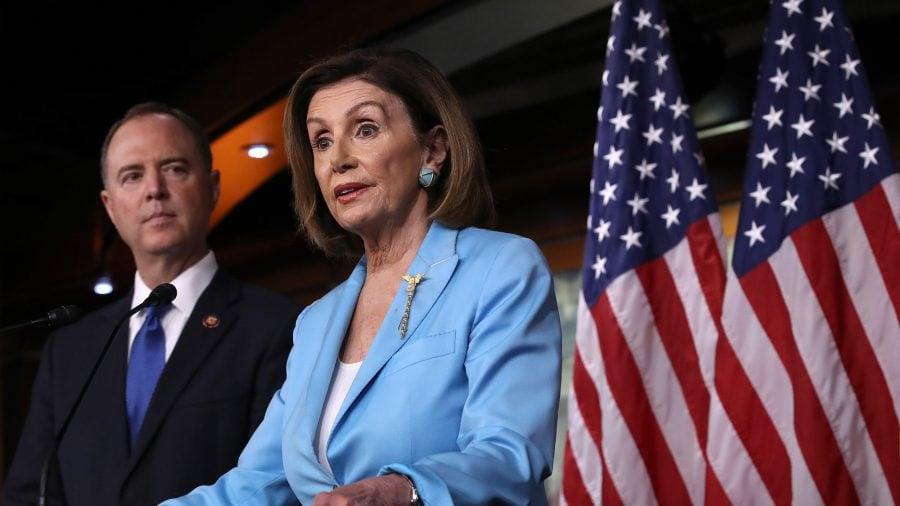 Circul demiterii lui Trump denaturează adevărata slujbă a Congresului
