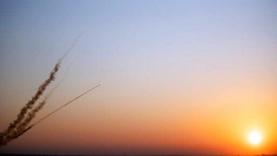 Alertă în Israel: 150 de rachete lansate din Fâșia Gaza către sudul și centrul țării