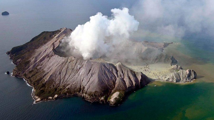 Noua Zeelandă comandă 120 de metri pătrați de grefe de piele din SUA pentru victimele vulcanului