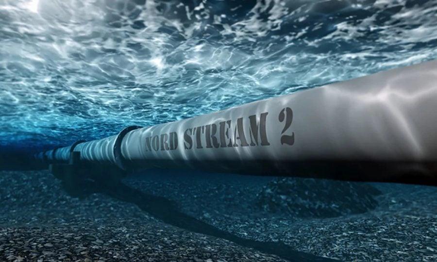Congresul SUA a votat adoptarea de sancţiuni împotriva gazoductului rus Nord Stream 2