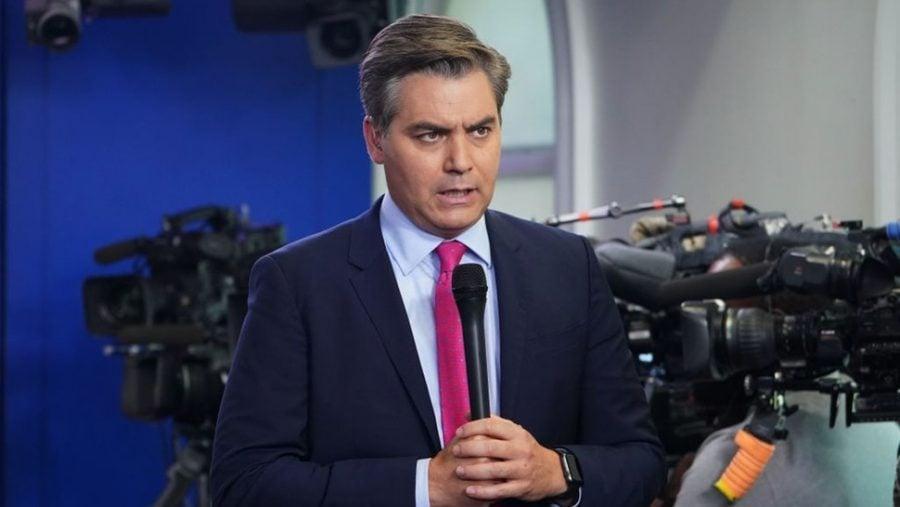 Ratingul CNN se prăbușește în 2019, în timp ce Fox News domină, atingând noi recorduri