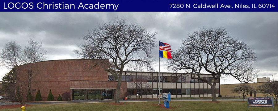 Logos Christian Academy – școala privată a românilor din Chicago acum în al 26-lea an de funcționare