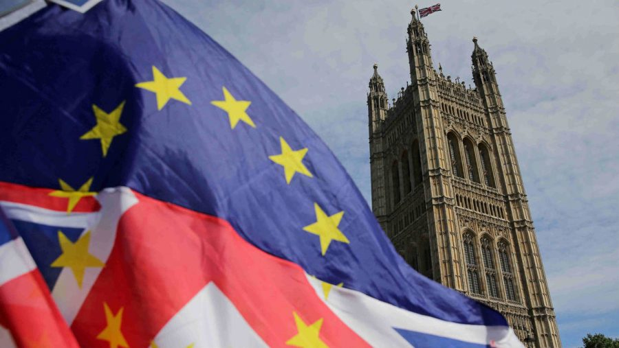 E definitiv: Marea Britanie iese din UE la 31 ianuarie, ora 23.00