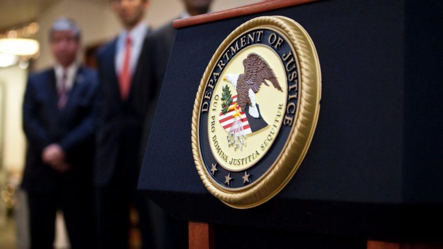 SUA numesc un reprezentant juridic pe probleme de corupție și spălare de bani în România și Bulgaria