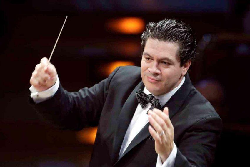 Dirijorul român Cristian Măcelaru a câștigat un premiu Grammy