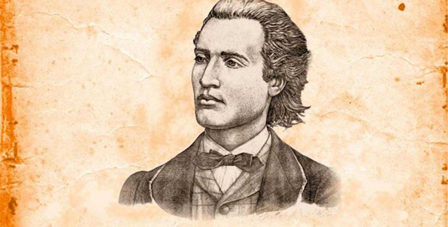170 de ani de la naşterea poetului Mihai Eminescu (documentar)