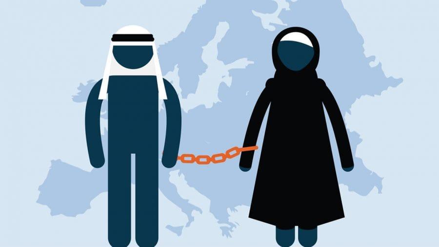 De ce feministele nu luptă pentru femeile musulmane?