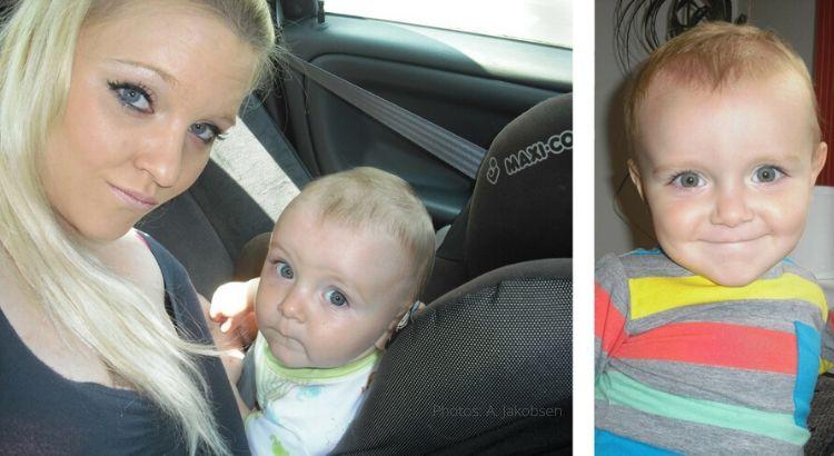 Norvegia răpește copilul unei mame americane și îi schimbă numele pentru a-l ascunde de ea