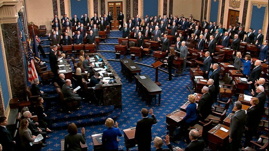 Impeachment: Senatul refuză să audieze noi martori