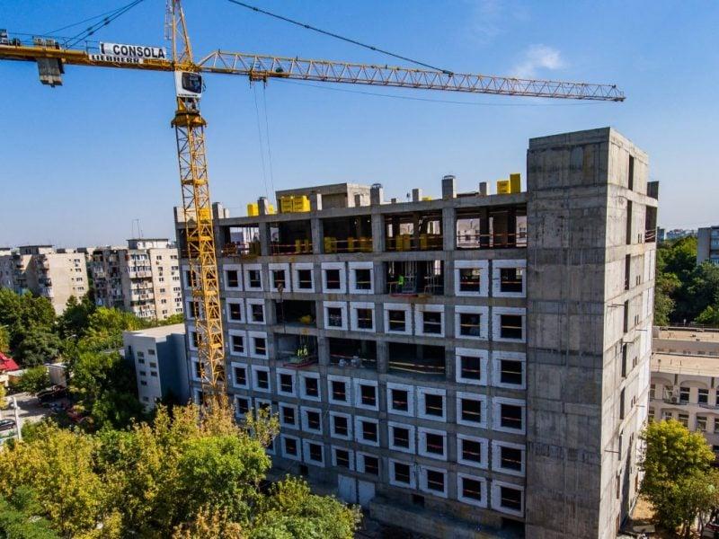 România: Spitalul de 30 de milioane de euro construit de 300.000 de persoane