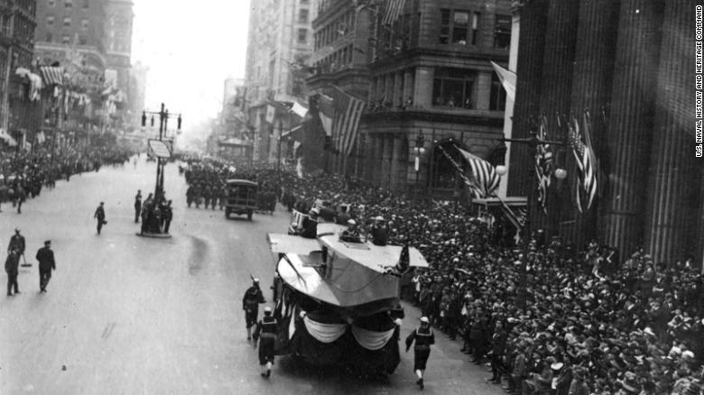 Rebecca Grant, analist în securitate: Covid-19: Putem învăța lecțiile epidemiei de gripă spaniolă din 1918