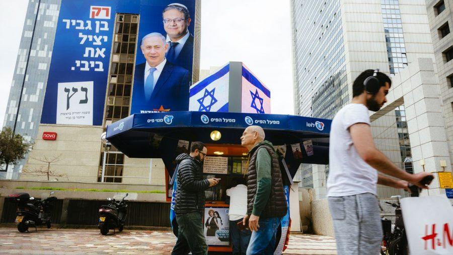 Israel: Benjamin Netanyahu îl devansează pe Benny Gantz în alegeri (exit-poll-uri)