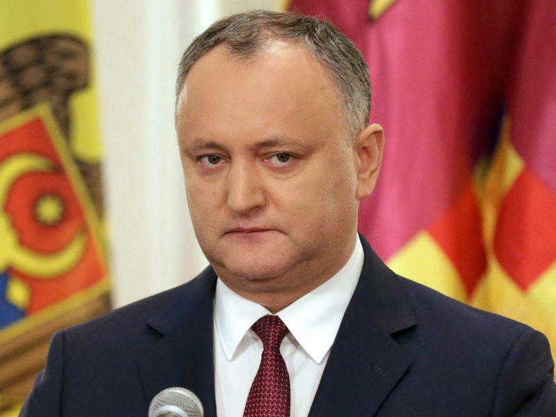 România condiționează sprijinul financiar pentru Republica Moldova