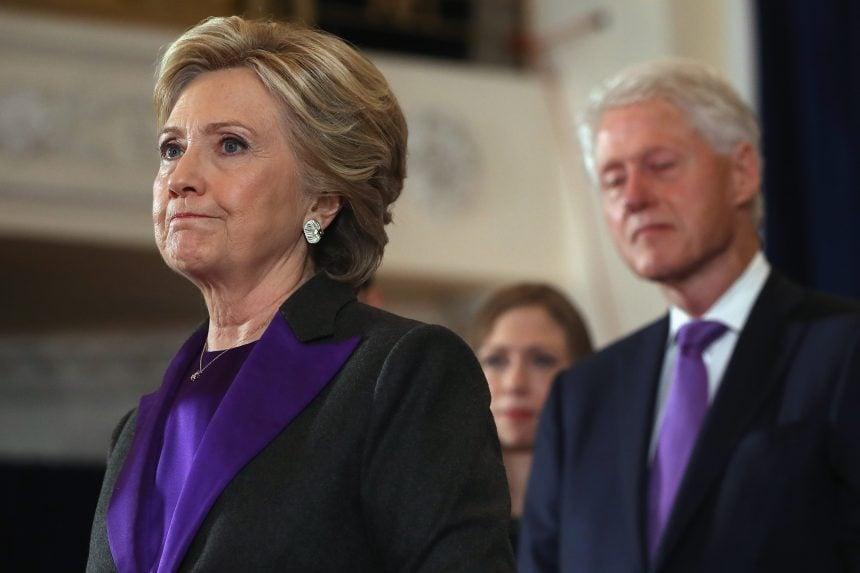 Bill Barr pune sub acuzare 8 persoane care au direcționat ilegal milioane de dolari străini către campania lui Hillary Clinton din 2016
