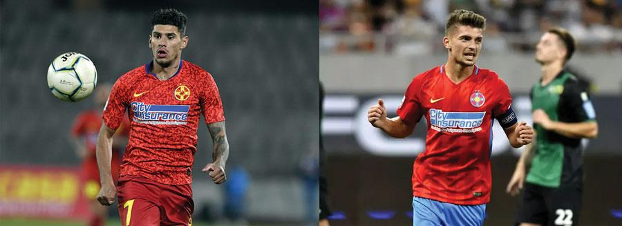 Ce criză? Nike îi transferă pe Florinel Coman şi Florin Tănase!