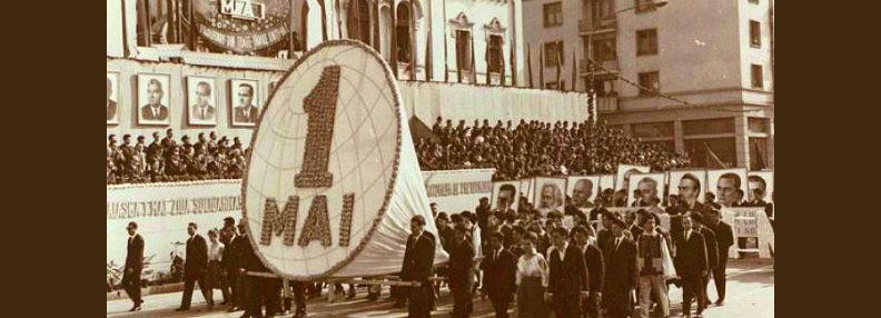 Cristi Țepeș: 1 Mai în calendarul religios al regimurilor totalitare (un ultim reportaj)