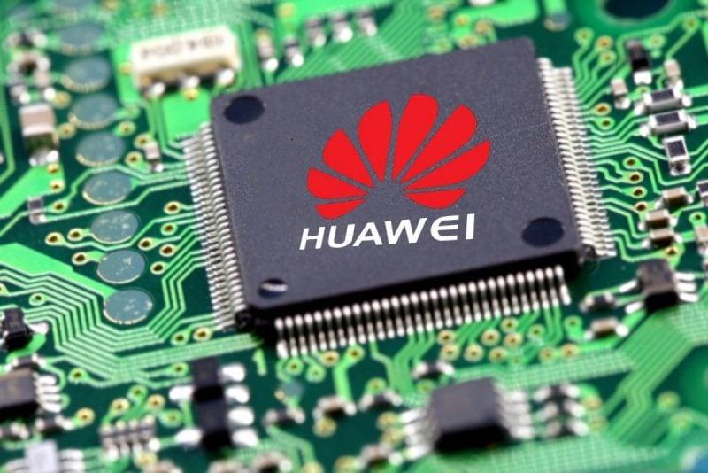 Washingtonul ia măsuri pentru a restricţiona dezvoltarea semiconductorilor de către Huawei