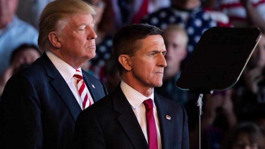 Singura vină a Generalului Flynn a fost să facă parte dintr-o administrație pe care Democrații voiau să o distrugă